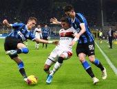 موعد مباراة إنتر ميلان ضد نابولى فى نصف نهائى كأس إيطاليا