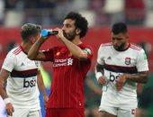محمد صلاح أول مصري في التاريخ يفوز بكأس العالم للأندية
