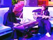 تعرف على رسالة أول امرأة DJ سعودية عن مشاركتها فى حفل الميدل بيست