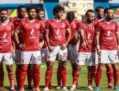 3 لاعبين يشاركون فى مران الأهلي بعد تعافيهم من الإصابة.. تعرف عليهم