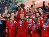 ليفربول يرتدى شارة كأس العالم للأندية أمام وولفرهامبتون الأحد
