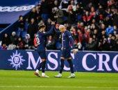 باريس سان جيرمان يكتسح أميان برباعية في الدوري الفرنسي.. فيديو