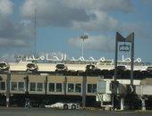 تفريغ 1.2 كيلو كوكايين من أمعاء إفريقى تم ضبطه بمطار محمد الخامس