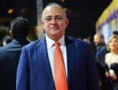 """حسام صالح المتحدث باسم """"الشركة المتحدة"""" عن تكريم الرئيس لفريق """"الاختيار"""": أشعرنا بالحب والفخر والمسئولية"""