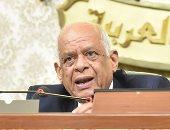 رئيس البرلمان يعلن خلو مقعد النائب أسامة هيكل بعد تعيينه وزيرا للإعلام