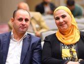 ننشر السيرة الذاتية للدكتورة نفين القباج وزيرة التضامن الاجتماعى