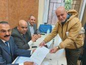 فتح باب الترشح بانتخابات التجديد النصفى بنقابة الأطباء البيطريين