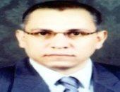 السيرة الذاتية للدكتور طارق توفيق نائب وزير الصحة لشئون السكان