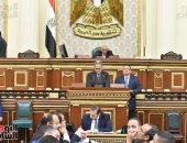 البرلمان يوافق على التعديلات الوزارية.. وتعيين 11 نائبا للوزراء