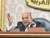 على عبد العال لوزير الإعلام أسامة هيكل: وداعا للحصانة واجلس بأماكن الوزراء