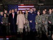 ترامب يوقع على الميزانية العسكرية لعام 2020 بقيمة 738 مليار دولار