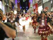 البرازيل تنتظر 36 مليون سائح لحضور أكثر الكرنفالات شهرة فى العالم