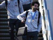 ليفربول يعود إلى إنجلترا بعد التتويج بلقب كأس العالم للأندية.. صور
