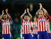 أتلتيكو مدريد ينهى 2019 بفوز مثير ضد بيتيس وهدف رائع من موراتا.. فيديو