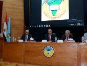 رئيس جامعة طنطا: متابعة تنفيذ التحول الرقمي بالكليات