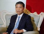 سفير الصين فى مصر : ماتصدقوش السوشيال ميديا وهدفنا محاربة الإرهاب