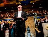 نوبل تهنئ ويتنجهام بعيد ميلاده: نأمل أن يسمح اكتشافك ببيئة أنظف