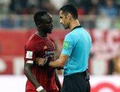 صحافة ليفربول تنتقد الحكم القطرى وتؤكد: تحامل على لاعبى الريدز