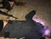 مقتل عنصرين اجراميين فى مداهمة أمنية لوكر مخدرات بالسويس