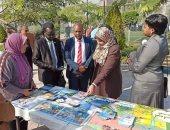 """الرى تشارك ملتقى """"أفريقيا وطن واحد"""".. وتؤكد: نضع إمكانيتنا فى خدمة القارة"""