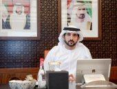 """حمدان بن محمد بن راشد يُطلق مرحلة جديدة من """"أجندة السعادة"""" فى دبى الذكية"""