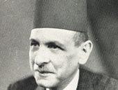 نجيب باشا محفوظ عاش هنا.. التنسيق الحضارى يضع لافتة تحمل اسم الطبيب بجاردن سيتى