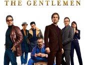 ماثيو ماكونهى يحقق 60 مليون دولار أمريكى بـ فيلم The Gentlemen