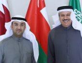 نايف الحجرف : سأعمل على مواصلة جهود تعزيز مسيرة العمل الخليجى المشترك