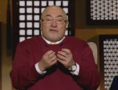 خالد الجندى: إصلاح ملف حقوق المرأة فى الإسلام لم يأتى من أصحاب الخطاب الدينى