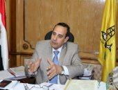 محافظ شمال سيناء : نجاح طلبة الصف الأول الثانوى فى الجغرافيا لانقطاع الانترنت