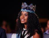 نصيحة تولد الأمل.. ملكة جمال العالم: كل حلم كبير يبدأ مع حالم لديه الصبر