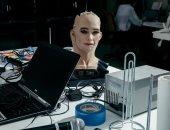 الروبوت صوفيا: مثل البشر تماما أتغير ببطء مع مرور الوقت
