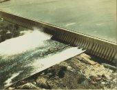 زى النهاردة.. التعلية الأولى لخزان أسوان عام 1912 (صور)