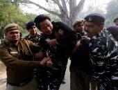 الشرطة الهندية تشن حملة اعتقالات ضد المتظاهرين على قانون الجنسية الجديد