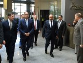 تفويض الرئيس التنفيذى لهيئة الاستثمار فى بعض اختصاصات وزير الاستثمار