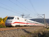 راكبان يوقفان قطاراً كهربائياً فى ألمانيا بعد فقدان السائق وعيه