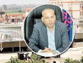 """""""النصر للمبانى """" تنفذ مشروعات محطات مياه وصرف بـ 2 مليار جنيه بالمنوفيه والدخيلة"""
