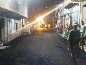 قارىء: منطقة الكوم الأخضر بفيصل محرومة من الخدمات منذ 20 عاما
