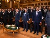 وزيرة الهجرة: علماء مصر فى الخارج يتسابقون لخدمة الدولة