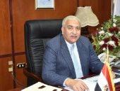 تعافى رئيس جامعة السادات ونائبه عقب إصابتهما بفيروس كورونا
