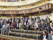 زراعة البرلمان تناقش المشاكل التى تواجه مشروع المليون ونصف فدان الأسبوع المقبل