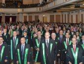 الخشت: جامعة القاهرة قدمت حلولا للحد من الاستيراد ودعم التنمية المستدامة
