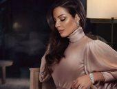 """هكذا هنأت النجمة اللبنانية """"نادين نسيب نجيم"""" جمهورها بأعياد الميلاد"""
