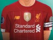ليفربول يطالب الاتحاد الإنجليزي يتغيير لوائحه من أجل شعار مونديال الأندية