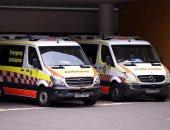 نقل 5 أشخاص لمستشفى فى سيدنى بحادث تدافع لاقتناص هدايا عيد الميلاد