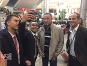 محمود الخطيب يعقد جلسة خاصة مع أمير توفيق خلال 48 ساعة