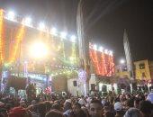 الأوقاف تحظر إقامة الموالد والاحتفالات داخل المساجد أو فى محيطها