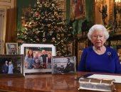 كورونا تغير شكل احتفالات الكريسماس فى القصر الملكى البريطانى.. اعرف إزاى