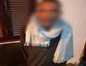 الداخلية تضبط شخص حرق مخزن تابع لمجلس مدينة أسوان