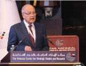 أحمد أبو الغيط: أطماع إيران وتركيا وإسرائيل خطر يهدد الأمن القومى العربى